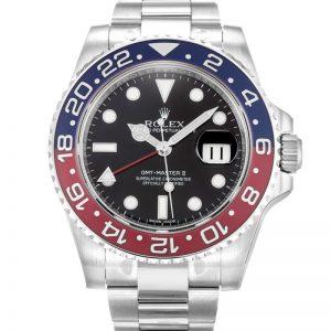 Rolex GMT Master II 116719 BLRO Men Automatic 41 MM-1