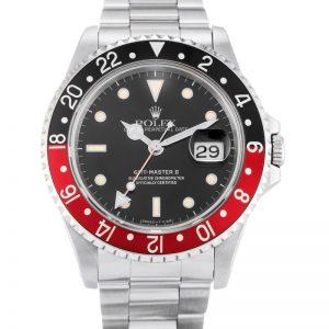 Rolex GMT Master II 16710 Men Automatic 40 MM-1
