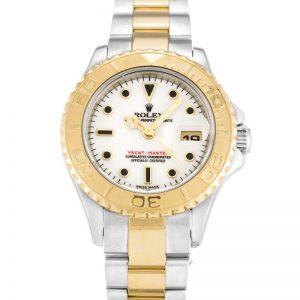 Rolex Yacht-Master 169623 Women Automatic 29 MM-1