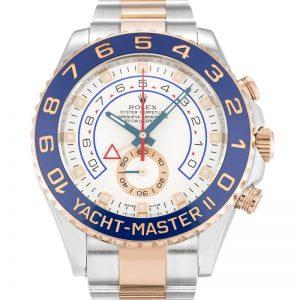 Rolex Yacht-Master II 116681 Men Automatic 44 MM-1