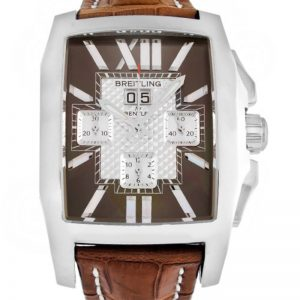 Breitling Bentley Flying B Chronograph A44365 Men Automatic 40 MM-1