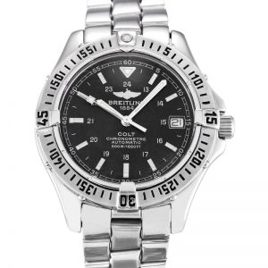 Breitling Colt Auto A17350 Men Automatic 38 MM-1