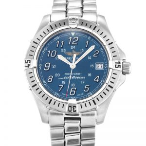 Breitling Colt Quartz A64350 Men Quartz 38 MM-1