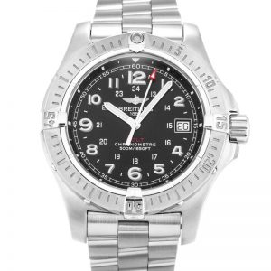 Breitling Colt Quartz A74380 Men Quartz 41.1 MM-1