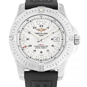Breitling Colt Quartz A74388 Men Quartz 44 MM-1