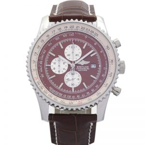 Breitling Navitimer World A24322 Men Automatic 46 MM-1