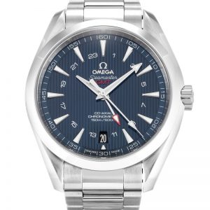 Omega Aqua Terra 150m Gents 231.10.43.22.03.001 Men Automatic 43 MM-1