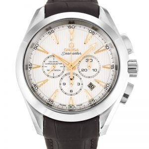 Omega Aqua Terra 150m Gents 231.13.44.50.02.001 Men Automatic 44 MM-1