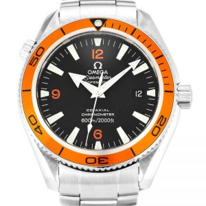 Omega Planet Ocean 2908.50.00 Men Automatic 45 MM-1