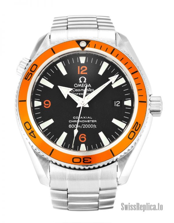 Omega Planet Ocean 2908.50.00 Men Automatic 45 MM-1