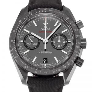Omega Speedmaster Dark Side the Moon 311.92.44.51.01.003 Men Quartz 44 MM-1
