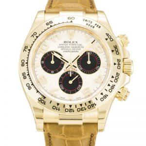 Rolex Daytona 116518 Men Automatic 40 MM-1