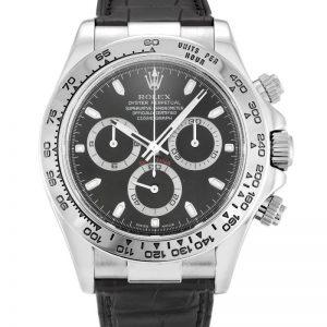 Rolex Daytona 116519 Men Automatic 39 MM-1