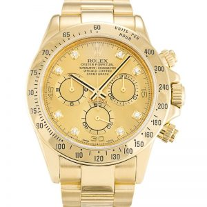Rolex Daytona 116528 Men Automatic 40 MM-1