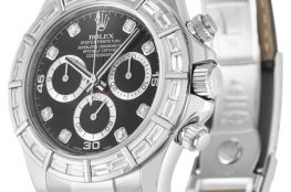 Rolex Daytona 116589BR Men Automatic 40 MM-1_1