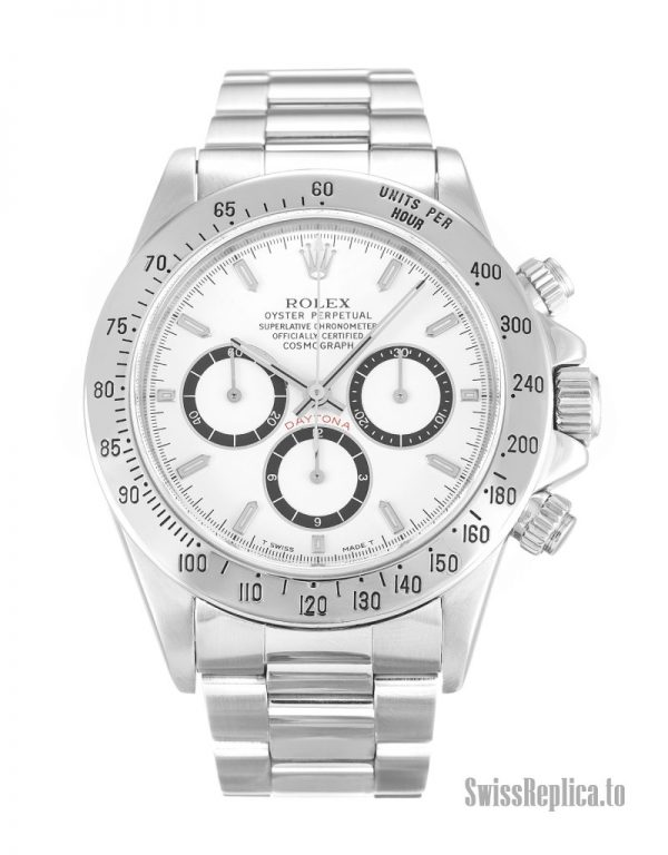 Rolex Daytona 16520 Men Automatic 40 MM-1