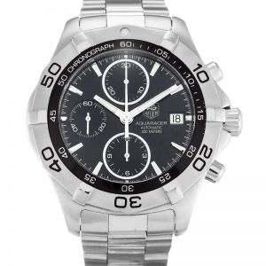 Tag Heuer Aquaracer CAF2110.BA0809 Men Automatic 41 MM-1