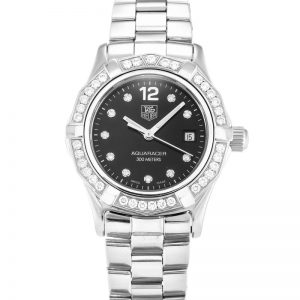 Tag Heuer Aquaracer WAF141D.BA0813 Women Quartz 27 MM-1