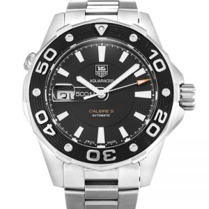 Tag Heuer Aquaracer WAJ2110.BA0870 Men Automatic 43 MM-1