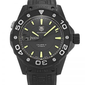 Tag Heuer Aquaracer WAJ2180.FT6015 Men Automatic 43 MM-1