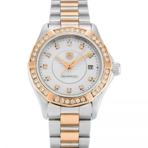 Tag Heuer Aquaracer WAP1452.BD0837 Women Quartz 27 MM-1