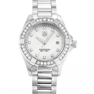 Tag Heuer Aquaracer WAY1414.BA0920 Women Quartz 27 MM-1