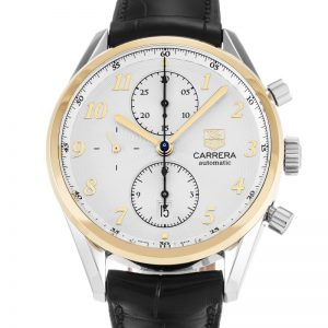 Tag Heuer Carrera CAS2150.FC6291 Men Quartz 41 MM-1