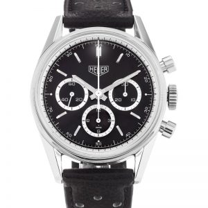 Tag Heuer Carrera CS3113 Men Manual 37 MM-1