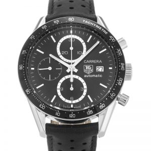 Tag Heuer Carrera CV2010.FC6233 Men Automatic 41 MM-1