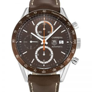 Tag Heuer Carrera CV2013.FC6234 Men Automatic 41 MM-1