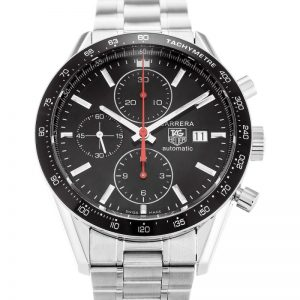 Tag Heuer Carrera CV2014.BA0794 Men Automatic 41 MM-1