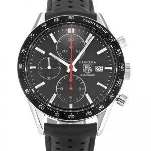 Tag Heuer Carrera CV2014.FC6233 Men Automatic 41 MM-1