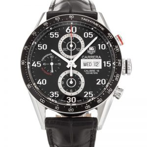 Tag Heuer Carrera CV2A10.FC6235 Men Automatic 43 MM-1