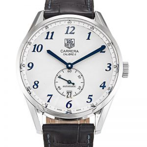Tag Heuer Carrera WAS2111.FC6293 Men Automatic 41 MM-1