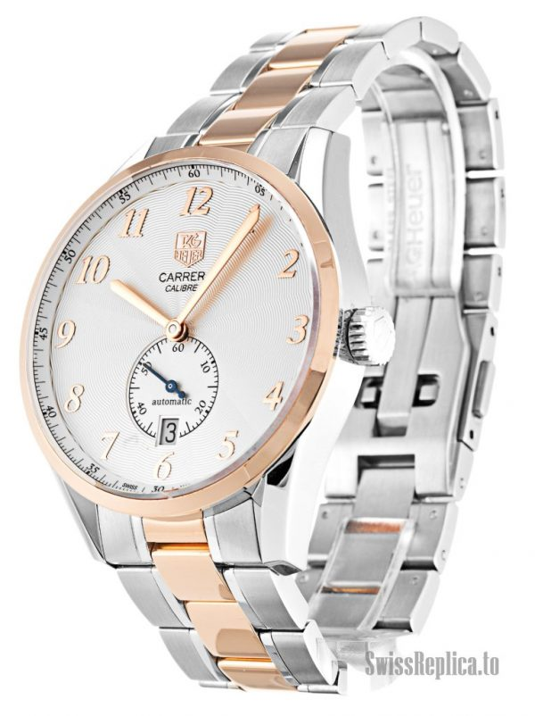 Tag Heuer Carrera WAS2151.BD0734 Unisex Automatic 39 MM-1_1