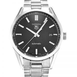 Tag Heuer Carrera WV211B.BA0787 Men Automatic 39 MM-1