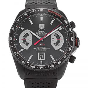 Tag Heuer Grand Carrera CAV518B.FC6237 Men Quartz 43 MM-1