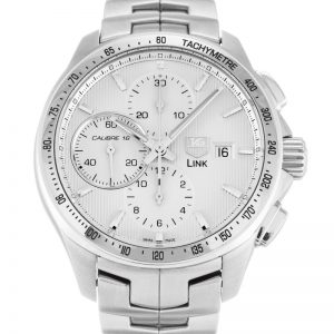 Tag Heuer Link CAT2011.BA0952 Men Automatic 43 MM-1