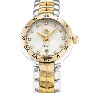 Tag Heuer Link WAT1453.BB0960 Women Quartz 27 MM-1
