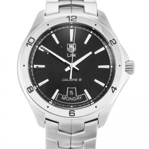 Tag Heuer Link WAT2010.BA0951 Men Automatic 42 MM-1
