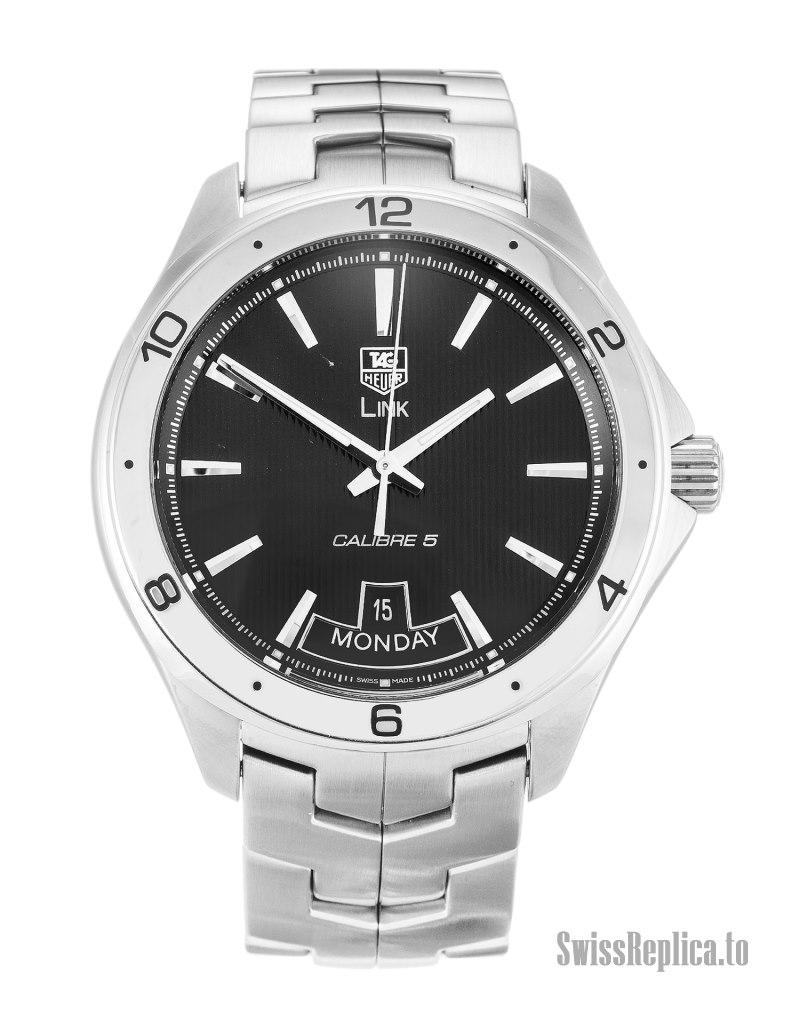 automatic replica watch