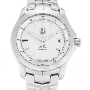 Tag Heuer Link WJF2111.BA0570 Men Automatic 39 MM-1