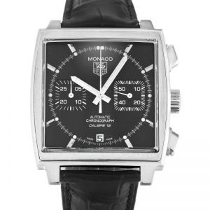 Tag Heuer Monaco CAW2110.FC6177 Men Quartz 39 MM-1