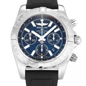 Breitling Chronomat 44 AB0110 Men Quartz 43.5 MM-1