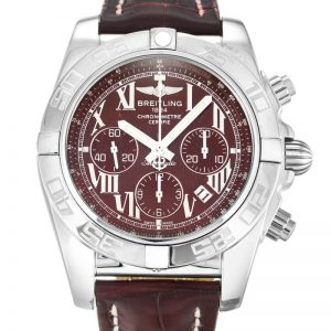 Breitling Chronomat 44 AB0110 Men Quartz 43.5 MM-1
