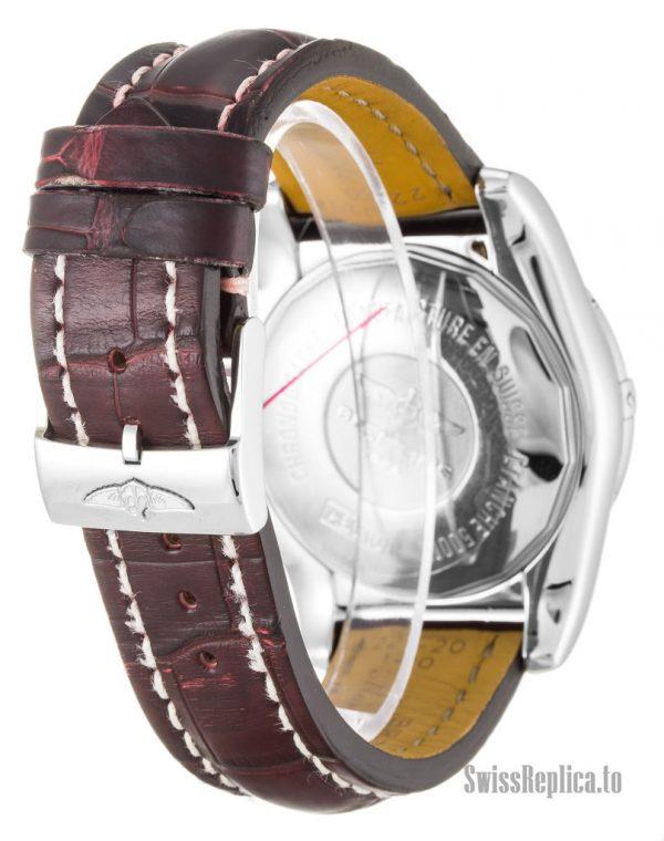 Breitling Chronomat 44 AB0110 Men Quartz 43.5 MM-1_2