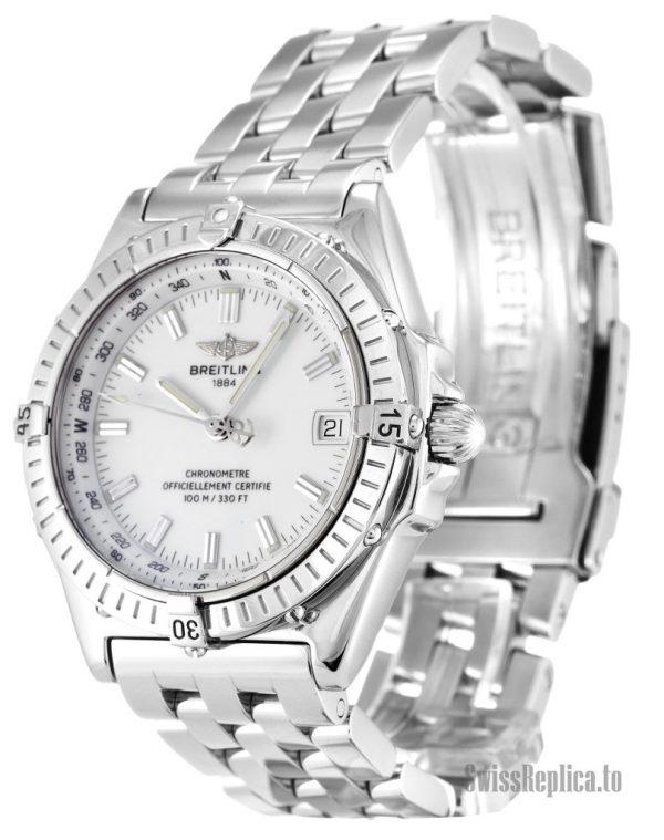 Breitling Chronomat A10350 Men Automatic 38 MM-1_1