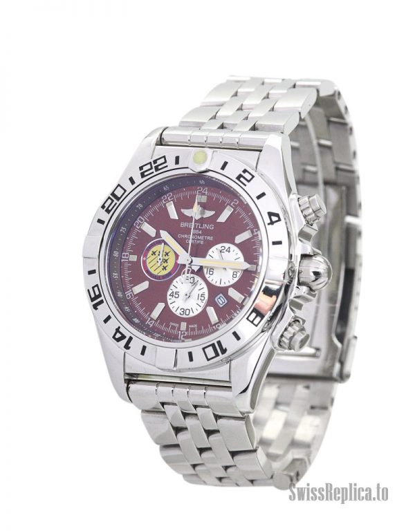 Breitling Chronomat A13050.1 Men Automatic 40 MM-1_1