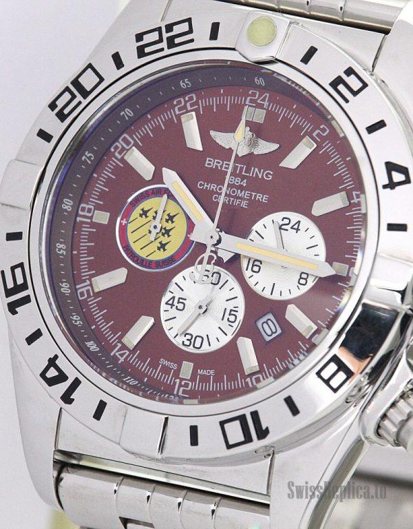 Breitling Chronomat A13050.1 Men Automatic 40 MM-1_2