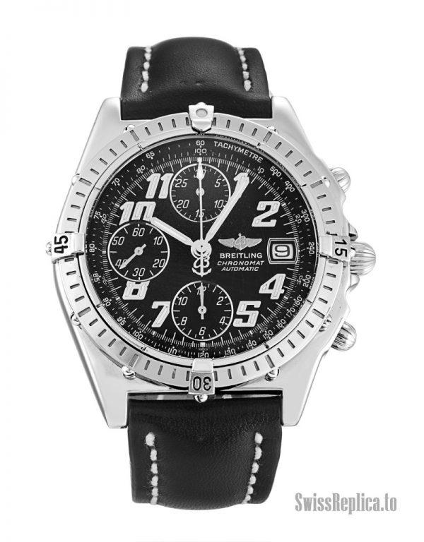 Breitling Chronomat A13050.1 Men Quartz 46 MM-1